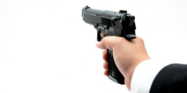 Pegawai Lapas Wirogunan Ditembak Orang Tak Dikenal