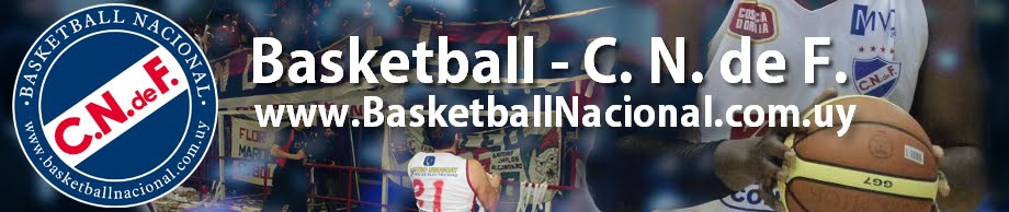 Basketball - Club Nacional de Football