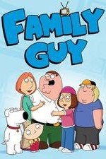 Family Guy S015E18 The Peter Principal Online Putlocker