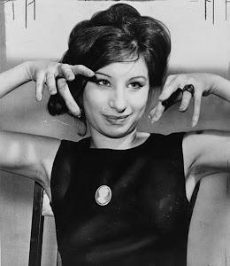 Barbara Streisand em 1962