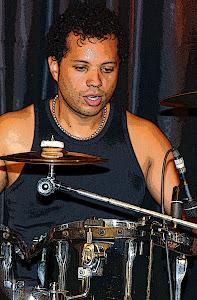 Davi Oliveira (Drums)