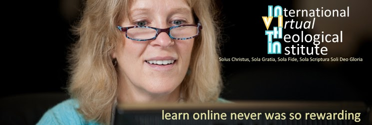International Virtual Theological Institute