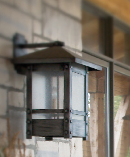 Hammerton Craftsman Lighting