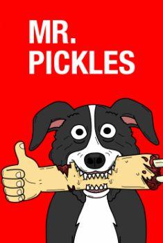 Mr. Pickles 2ª Temporada Torrent - WEB-DL 1080p Dual Áudio