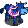 FarmVille Milky Way Cow