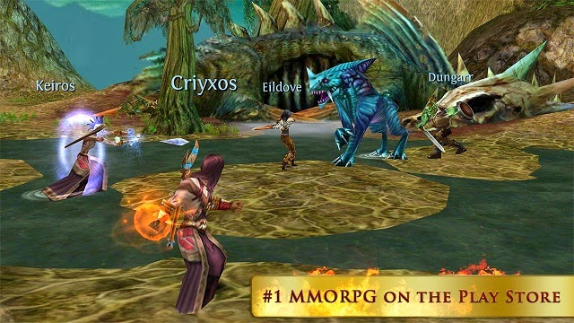 Order & Chaos 2.5.0 android