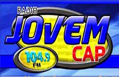 Radio Jovem Cap