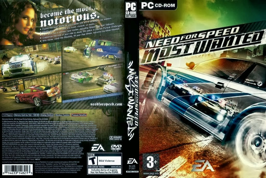 Nfs most wanted keygen work