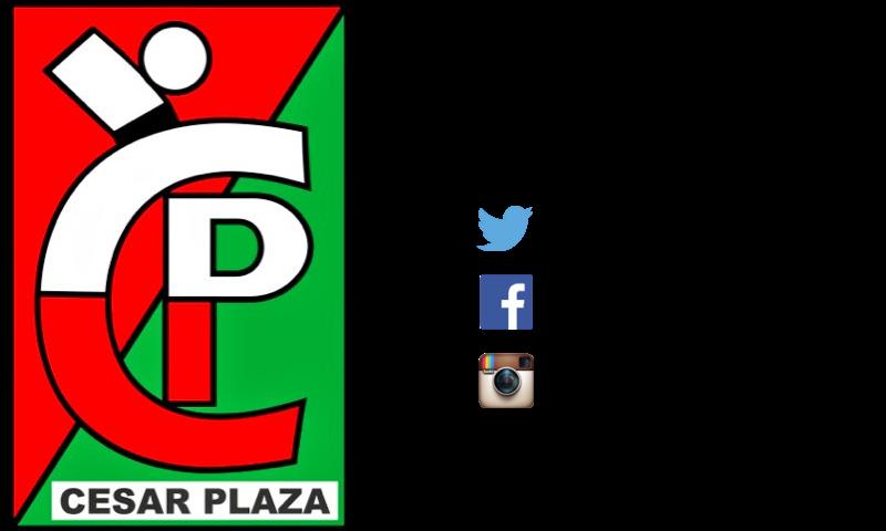César Plaza Portilla