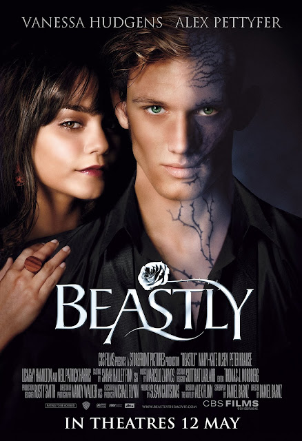 Beastly (2011) ταινιες online seires oipeirates greek subs