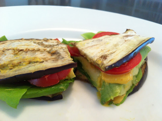 Aubergines / Egg Plants Health Benefits and Recipe Ideas IMG_3130