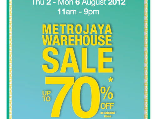 Jom Shopping Raya....