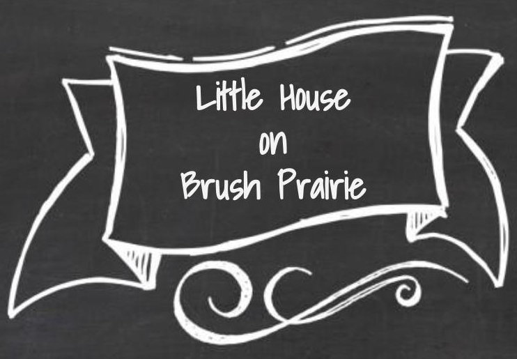 Little House on Brush Prairie