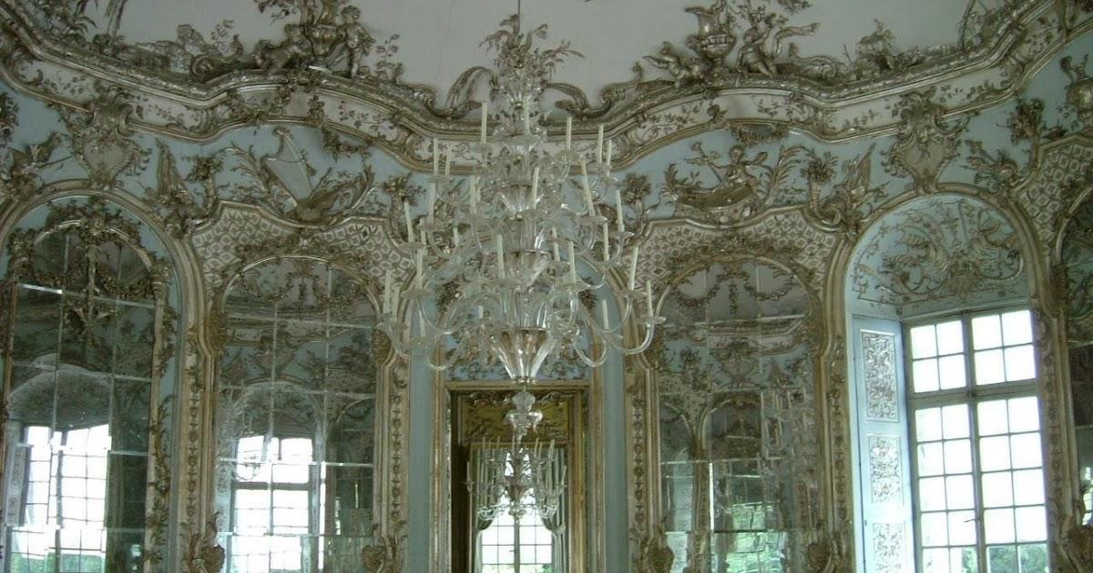 historia del mundo contemporaneo el palacio de versalles