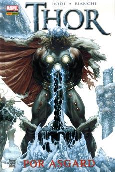 Thor por Asgard | CBR Thor%2Bpor%2BAsgard