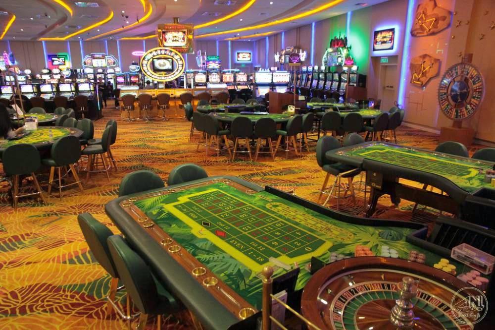 официальный сайт есть казино в турции