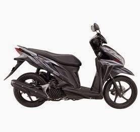 Harga Motor Honda