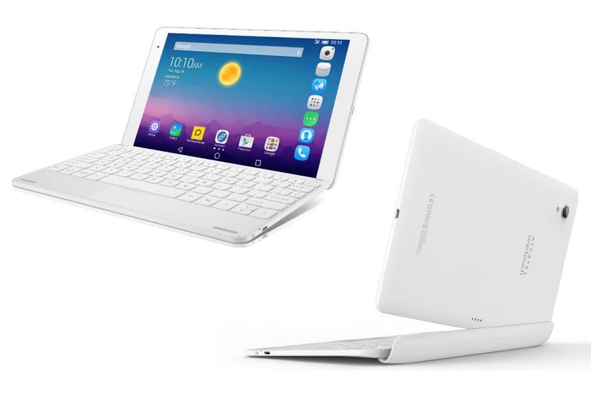 Review Harga dan spesifikasi lengkap tablet Alcatel Pop 10