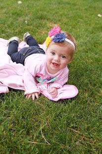 Eliza - 8 months