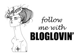 FOLLOW ME WITH BLOG LOVIN'