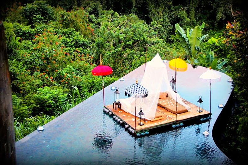 Best Bali Hotels For Solo Travelers