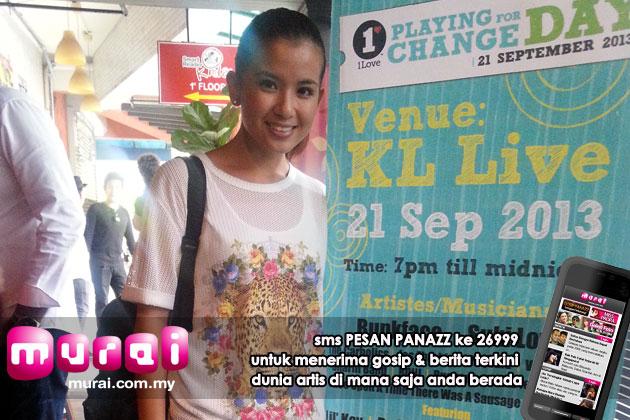 Malaysia, Berita, Gossip, Gosip, Hiburan, Selebriti, Artis Malaysia, Suki, Galaxy Music, Tak, Bayar, Hutang, Isytihar, Muflis, Suki Low, One In A Million