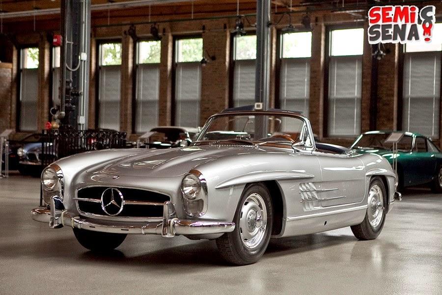 Mercedes-Benz-300SL-Roadster-Supercar-Mercy-First-dilego