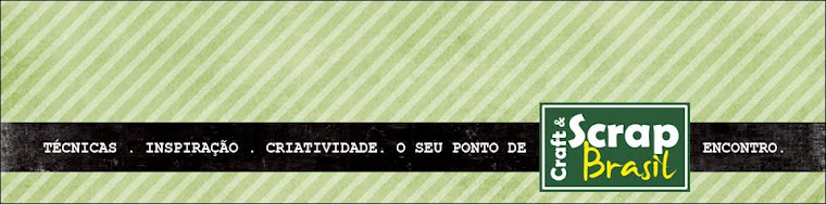 Blog da Scrap Brasil