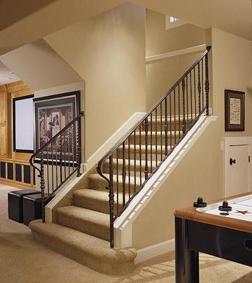hias kediaman anda: manfaatkan ruang di bawah tangga