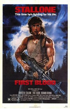Rambo 1: Đổi MáuRambo: First Blood 1
