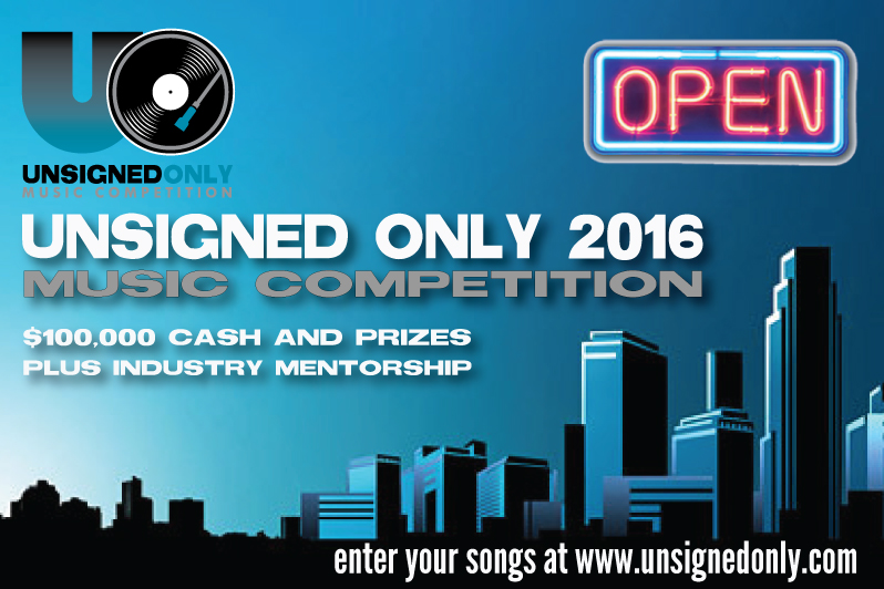 Unsigned Only 2016