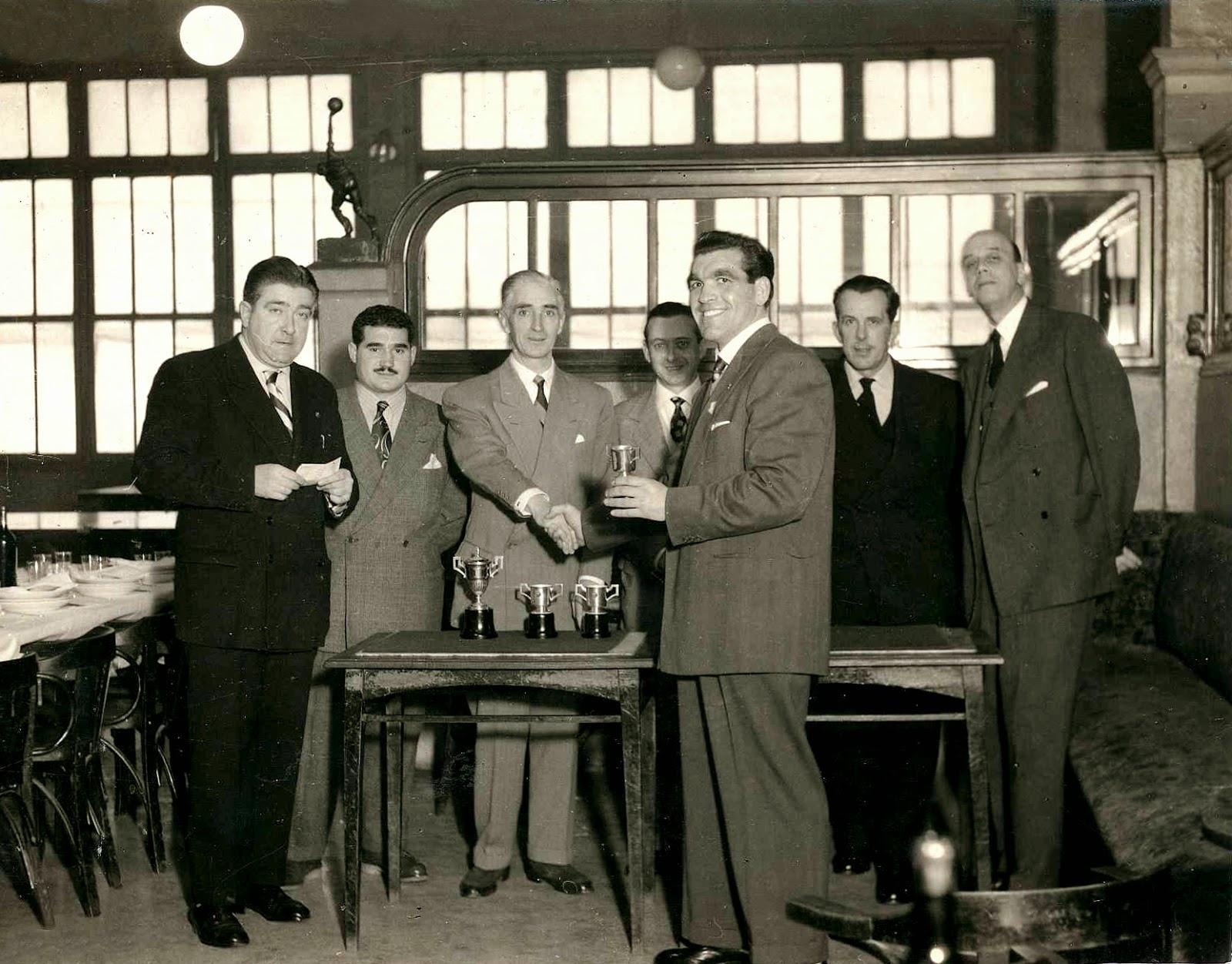 Blog de cesar estornes de historia y deportes alejandro - La casa del electricista bilbao ...