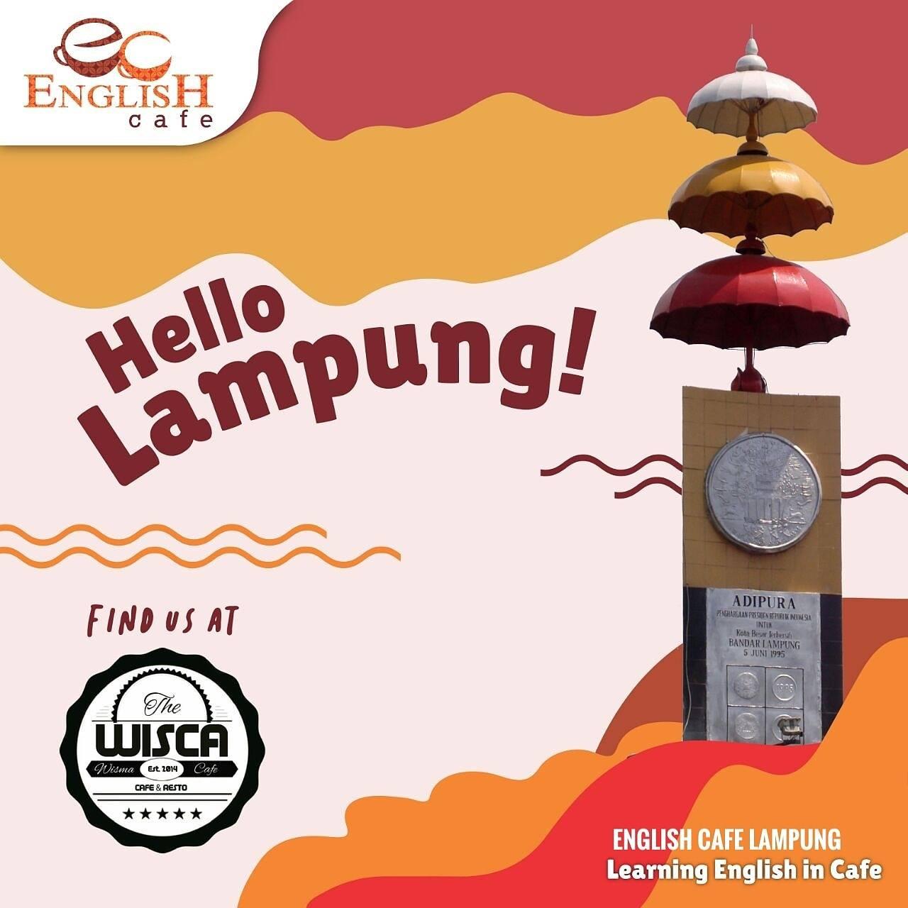Hello Lampung!