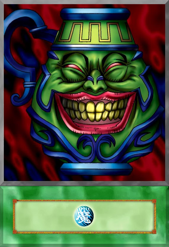 Yu-Gi-Oh! cards 00IF15 00SALVEALL
