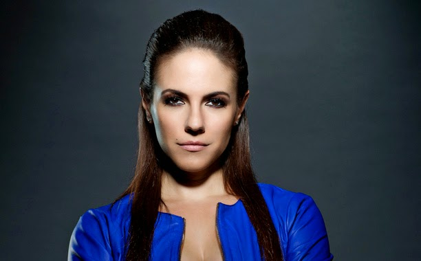 Lost Girl - Season 5 - Anna Silk Interview