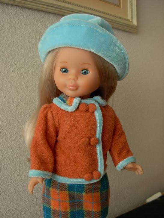Nancy de colección Pret-aPorter