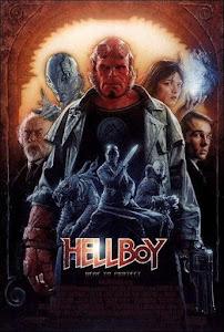 Ver Hellboy online