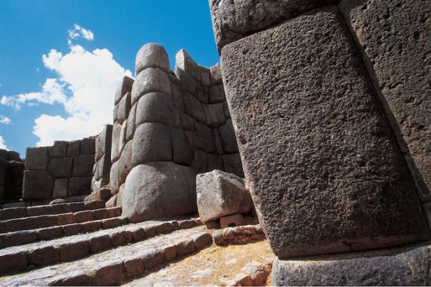 NIBIRU News ~ 9/04/2015 ~ ALIENS FROM NIBIRU MOVED AND FITTED HEAVIER STONES ON EARTH THAN WE CAN YET and MORE Full-sacsayhuaman