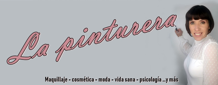 LAPINTURERA - Blog de cosmética, maquillaje y belleza.