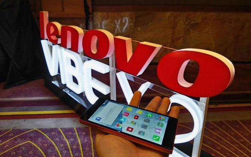 Lenovo A5860 Bakal Jadi Handset Musik