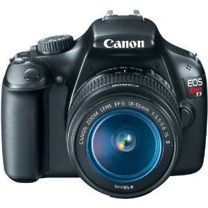 Canon EOS RBEL T3