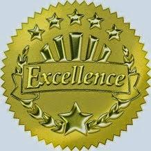 Premio Blog Excellence