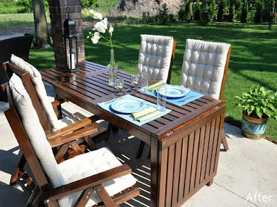 Captivating Ikea Patio Furniture Reviews