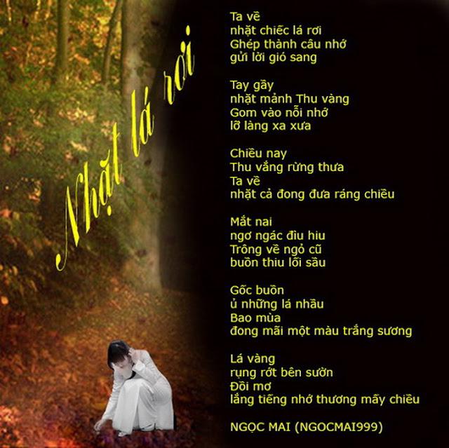 GIẤC MƠ BUỒN - NGUYỄN NGỌC MAI - Page 4 NHAT+LA+ROI