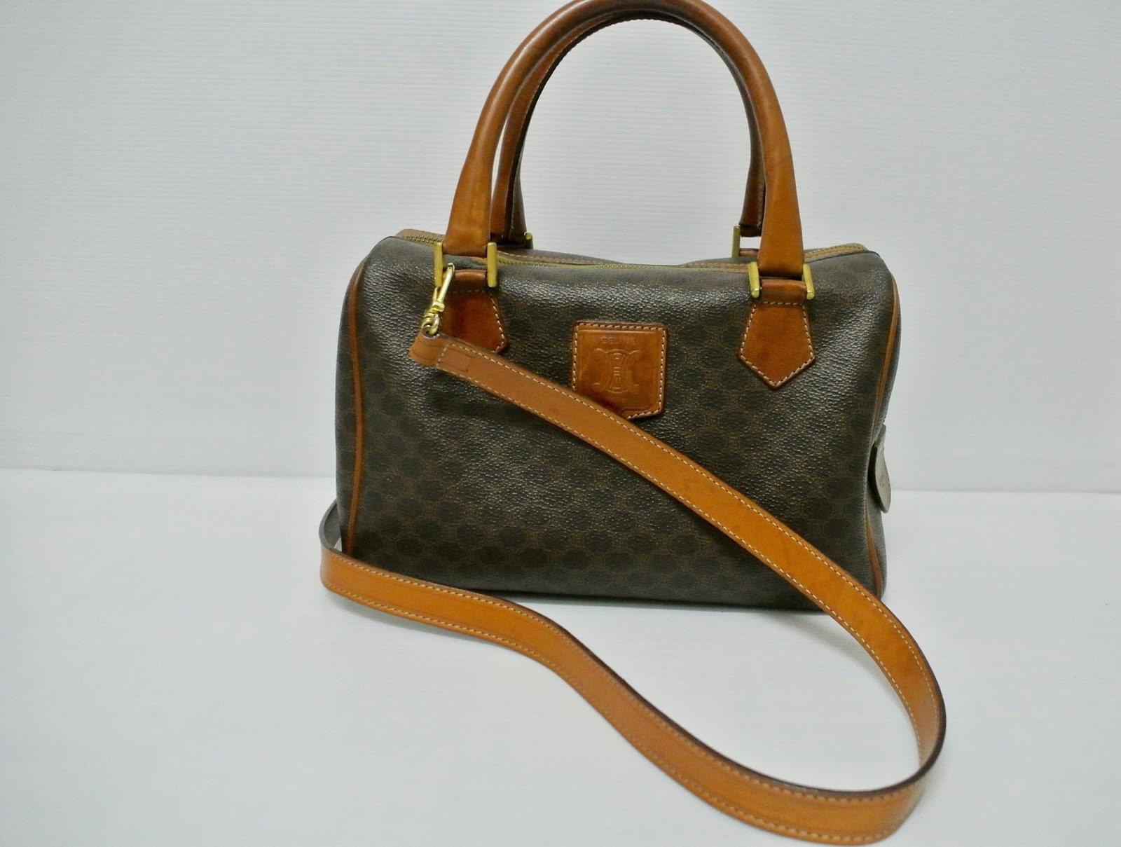 celine leather luggage tote - celine brown bag, celine bags sale online