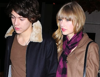 "One Direction's new song ""Little Black Dress"" is for Taylor Swift"