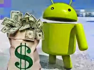Cara Mudah Mencari Uang dengan Aplikasi Android