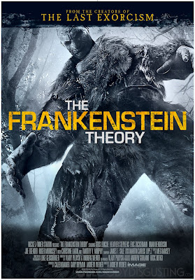 the frankenstein theory 1
