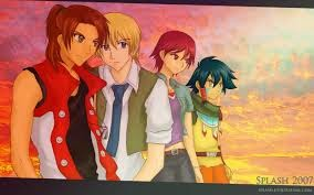 Phim Cuộc Phiêu Lưu Của Những Con Thú Phần 5 -Digimon Adventure SS5