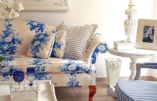decoracao de interiores estilo romântico:Renascimento: Decoração: Estilo Romântico!!